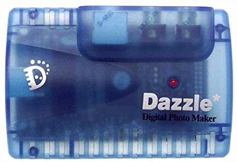 DAZZLE DM 5000 DRIVERS FOR WINDOWS 7