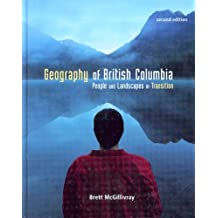 Geography of British Columbia: Second Edition