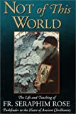 Not of This World, Monk D. Christensen, 0938635522