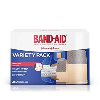 Band-Aid ...