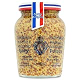 Grey Poupon Old Style Seed Mustard - 210g