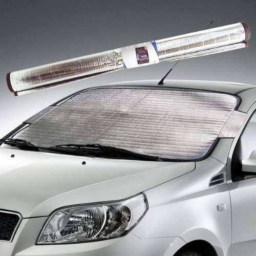 Universal Large Winter Car Windscreen/Windsheild Frost Cover Covers All Your Windscreen Carpoint Car Accessories