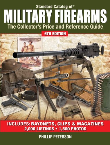 (Standard Catalog of Military Firearms: The Collector's Price and Reference Guide (Standard Catalog of Military Firearms: The Collector's Price & Reference Guide))