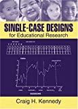 img - for Single-Case Designs for Educational Research book / textbook / text book