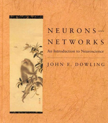 Neurons and Networks: An Introduction to Neuroscience