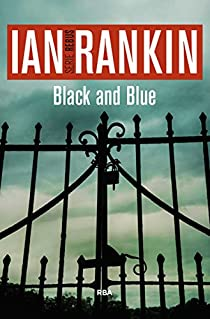Black and blue par Rankin
