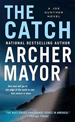 Download The Catch (A Joe Gunther Mystery) ebook