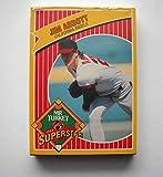 1992 Mr. Turkey Baseball Promo Set