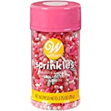 #2: Valentine Medley Sprinkles Mix, 2.75 Ounces by Wilton
