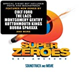 Super Zeroes: Soundtrack and Movie by Various Artists (2013-05-04)