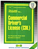 Commercial Driver's License (CDL), Jack Rudman, 0837302951