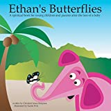 img - for Ethan's Butterflies: A Spiritual Book For Parents and Young Children After a Baby's Passing book / textbook / text book