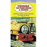 Thomas the Tank Engine: Thomas, Percy & The Dragon & Other Stories