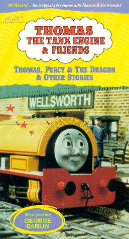 Top 10 best thomas vhs tapes