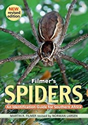 Filmer's Spiders: An Identification Guide to Southern Africa