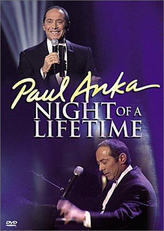 Night of Lifetime [DVD] B00006FMC6