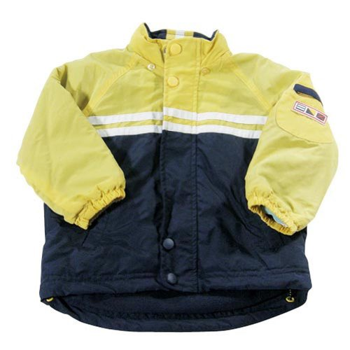 Kitestrings - Baby and Little Boys Nylon Jacket