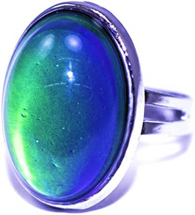 BeWild Brand - Assorted Mood Rings - Many Styles to Choose From