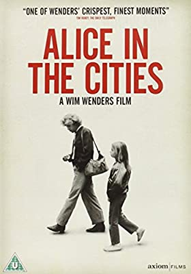 Alice In The Cities [Region 2 - Non USA Format] [UK Import]