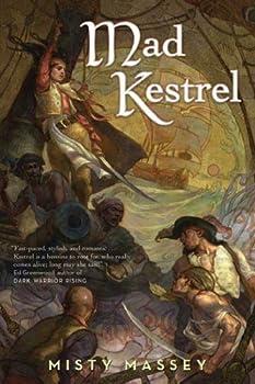 fantasy book reviews science fiction book reviews mad kestrel