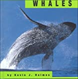 Whales, Kevin J. Holmes, 1560656018