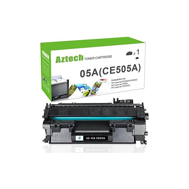 Aztech 1 Pack 05A CE505A Compatible 05A