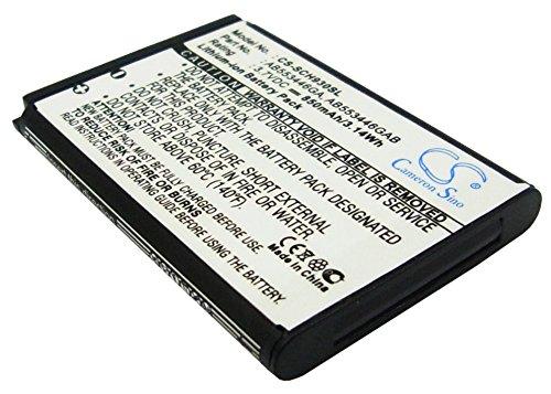 (Replacement Battery for Samsung SCH-A645 SCH-A870 SCH-A930 SCH-A990 SPH-A640 SPH-A960 Samsung AB553446GA )