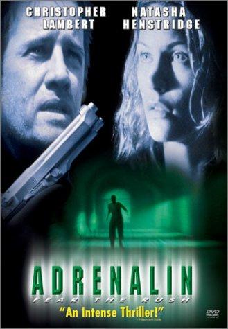 Adrenalin: Fear the Rush -