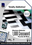 Merriam-Webster 1000 Crossword Puzzles & More (P10933U)