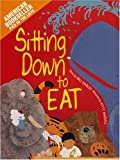 Sitting down to Eat, Bill Harley, 0874834600