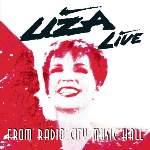 Liza Live from Radio City Music Hall by Sony