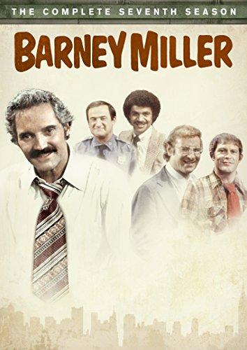 Barney+miller