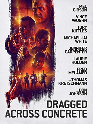 Dragged Across Concrete (Best Pc On The Market 2019)