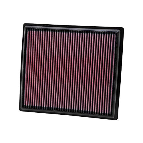K&N 33-2443 High Performance Replacement Air Filter for sale  Delivered anywhere in USA