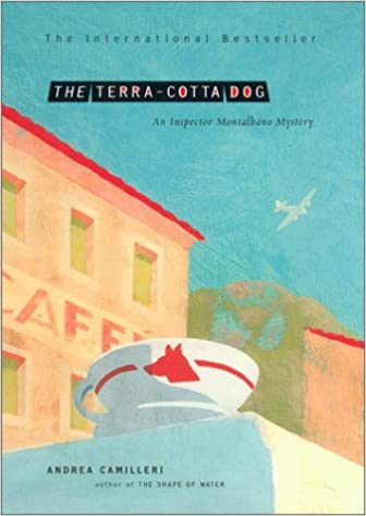 The Terra-Cotta Dog