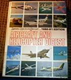 1980 Aircraft and Helicopter Digest, Aviation Mechanics Journal Staff, 0891001840