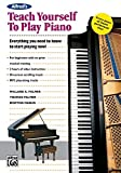 Teach Yourself to Play Piano [Instant Access]