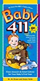 Baby 411, Ari Brown and Denise Fields, 1889392456