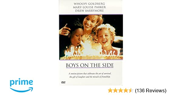Amazon Com Boys On The Side Whoopi Goldberg Mary Louise Parker