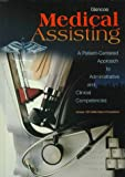 Glencoe Medical Assisting : A Patient-Centered Approach to Administrative and Clinical Competencies, Prickett-Ramutkowski, Barbara and Abel, Cindy, 0028024281
