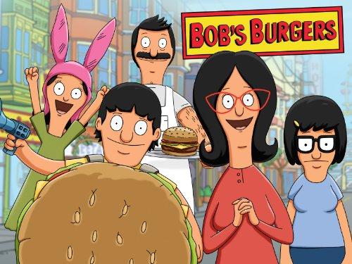 bobs burgers online