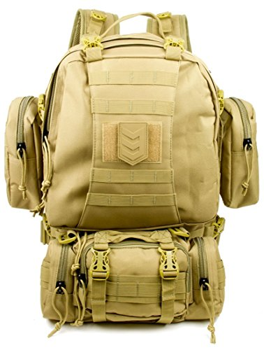 98e4a01ef6f5 3V Gear Paratus 3-Day Operator s Tactical Backpack