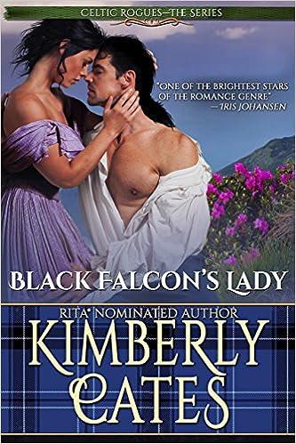 Free – Black Falcon's Lady
