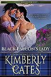 Black Falcon's Lady (Celtic Rogues Book 1) (English Edition)