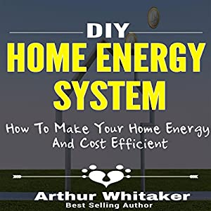 DIY Home Energy System Audiobook
