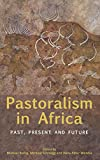 Pastoralism in Africa: Past, Present and Future