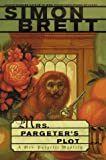 Mrs. Pargeter's Plot: A Mrs. Pargeter Mystery (Mrs. Pargeter Mysteries)