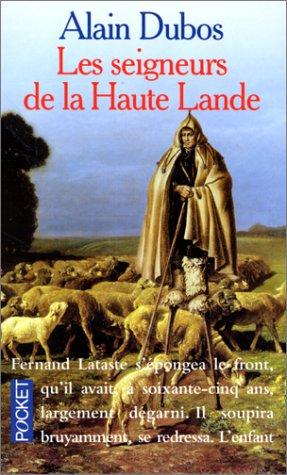 Les Seigneurs De La Haute Lande [Pdf/ePub] eBook