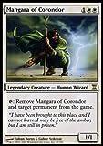 MTG Magic the Gathering Mangara of Corondor Collectible Trading Card