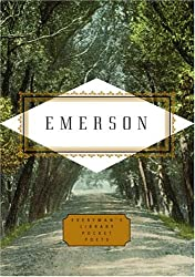 Emerson: Poems (Everyman's Library Pocket Poets)